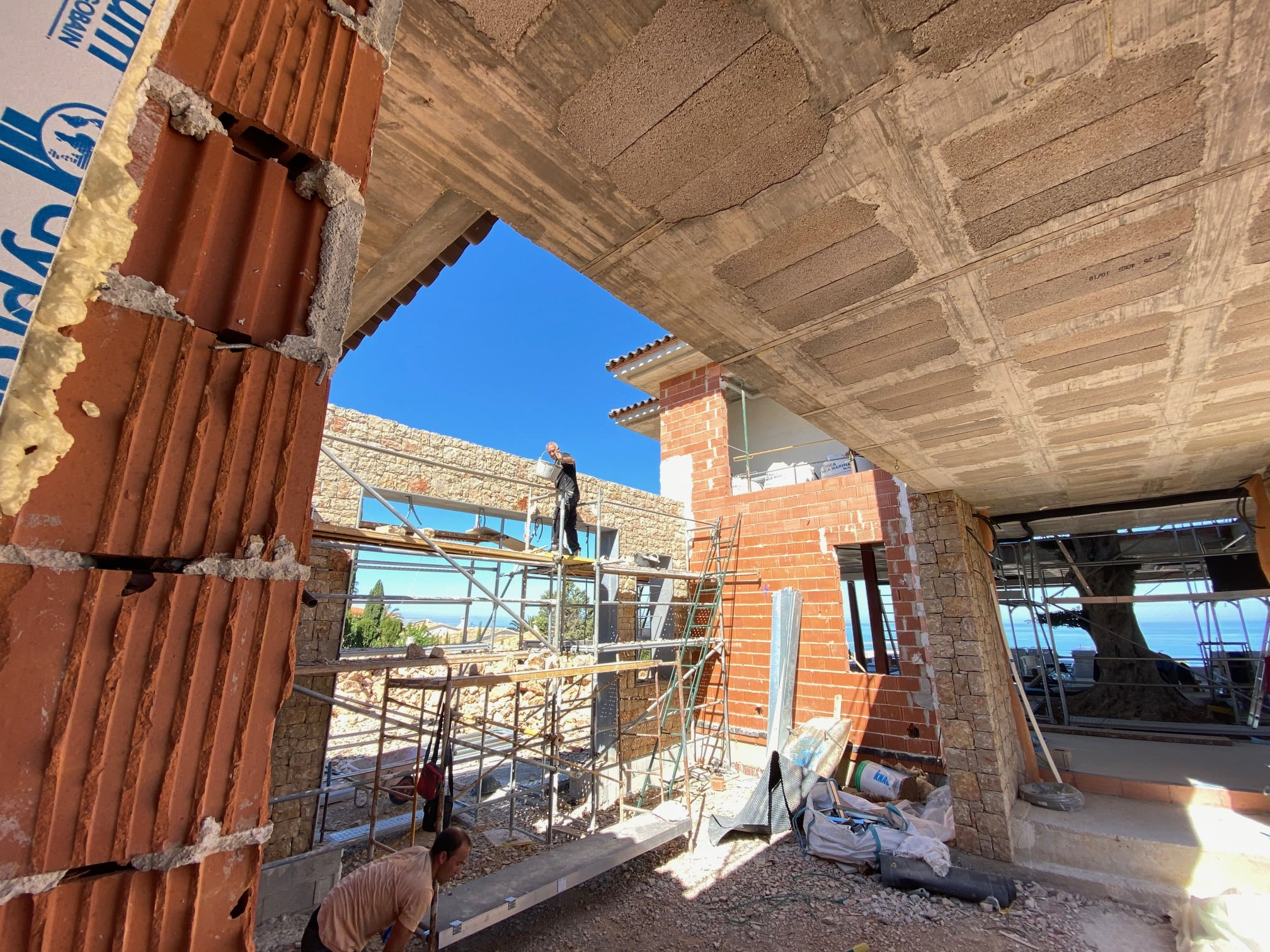 Costa Blanca Immobilien Bauträger seit 1963 mit deutsche betreuung und Qualität