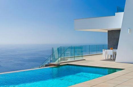 Costa Blanca Immobilien mit Deutsche Bauqualität und design