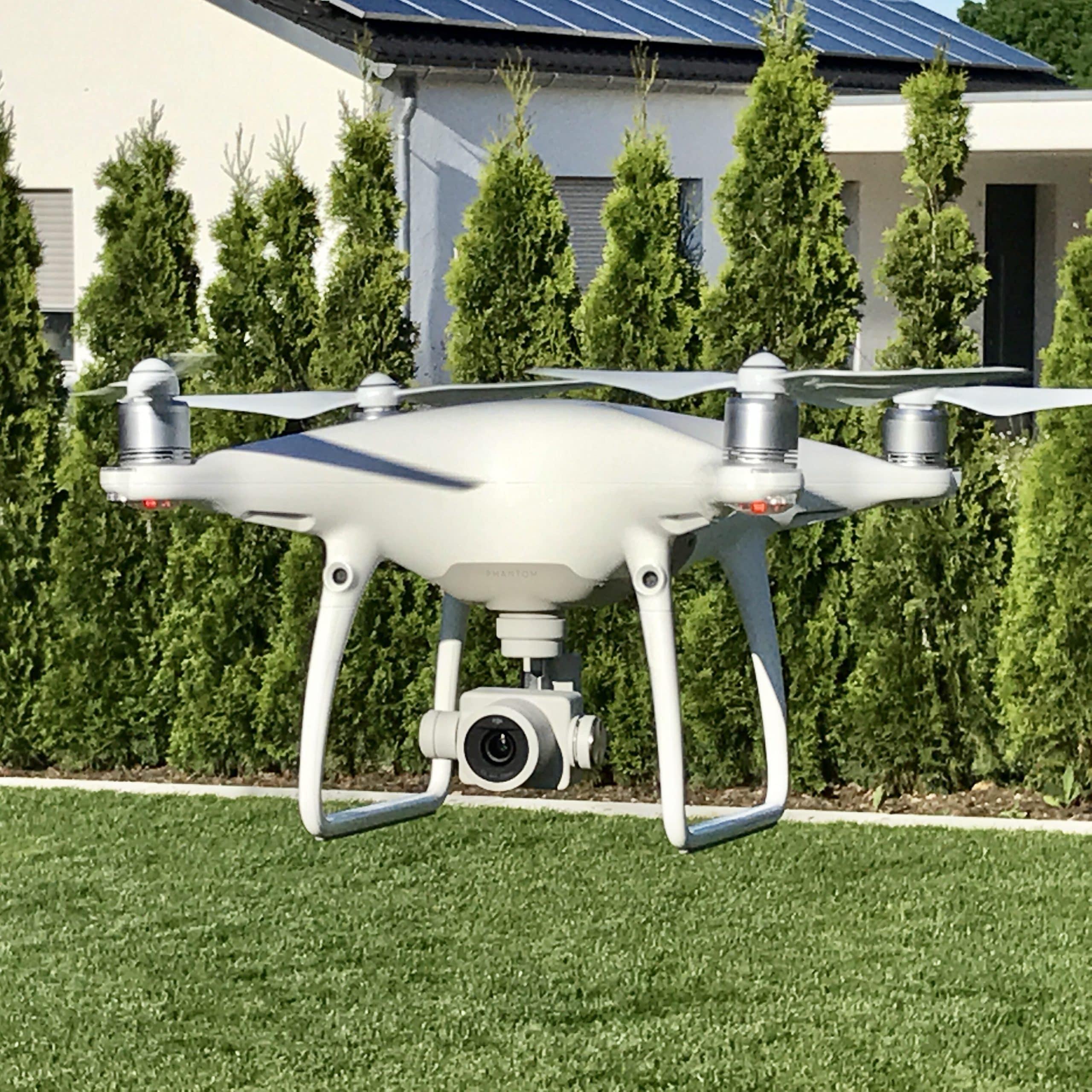 Drohne Da Vinci Immobilien