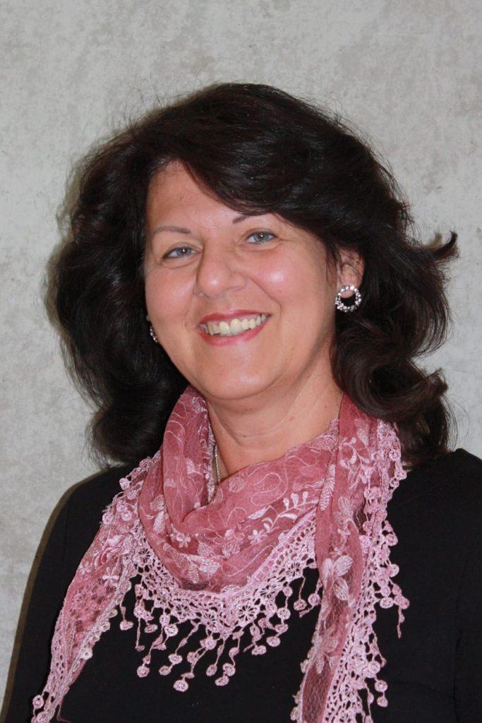Erika Engel