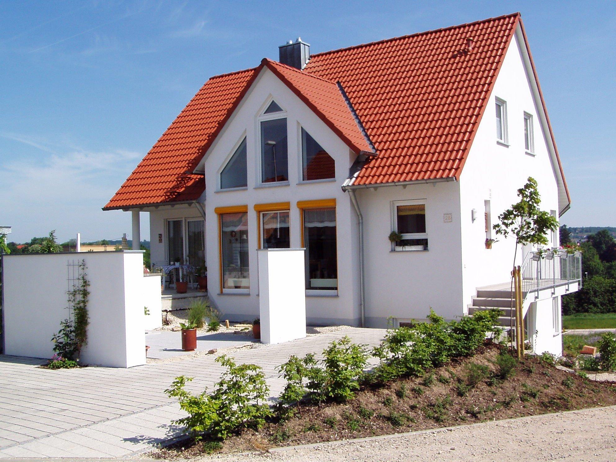 News-Beitrag: Niedrigzinsen können Immobilienkäufern großes Ersparnis bringen