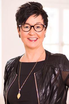 Sonja B. Fricke