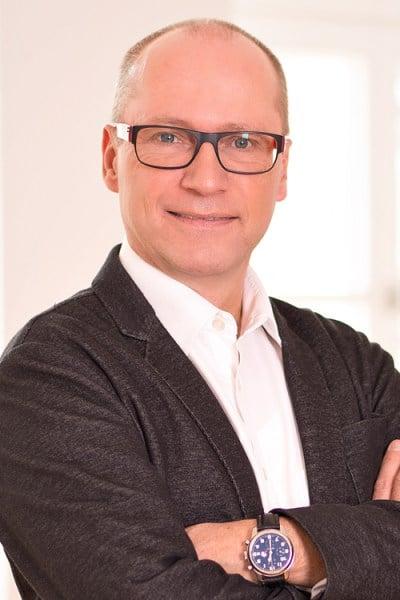 Dr. Stefan Fricke
